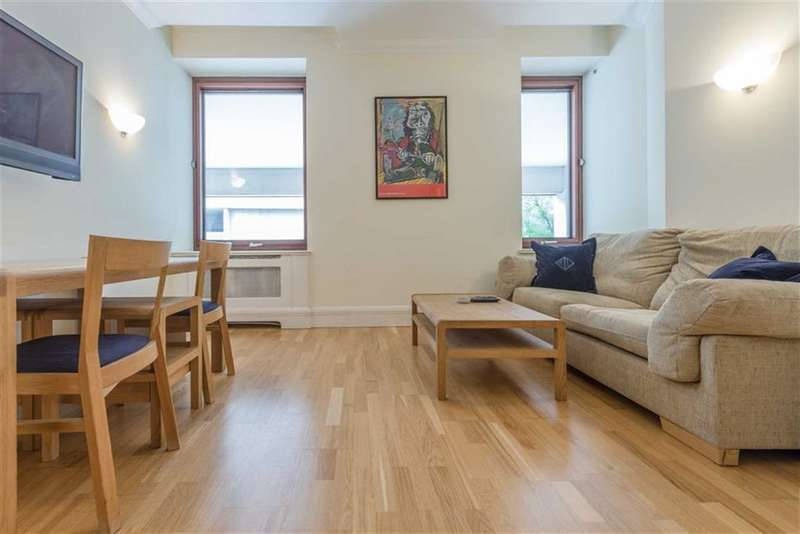 1 Bedroom Property for sale in The Whitehouse Apartments, 9 Belvedere Road, Waterloo, London, SE1