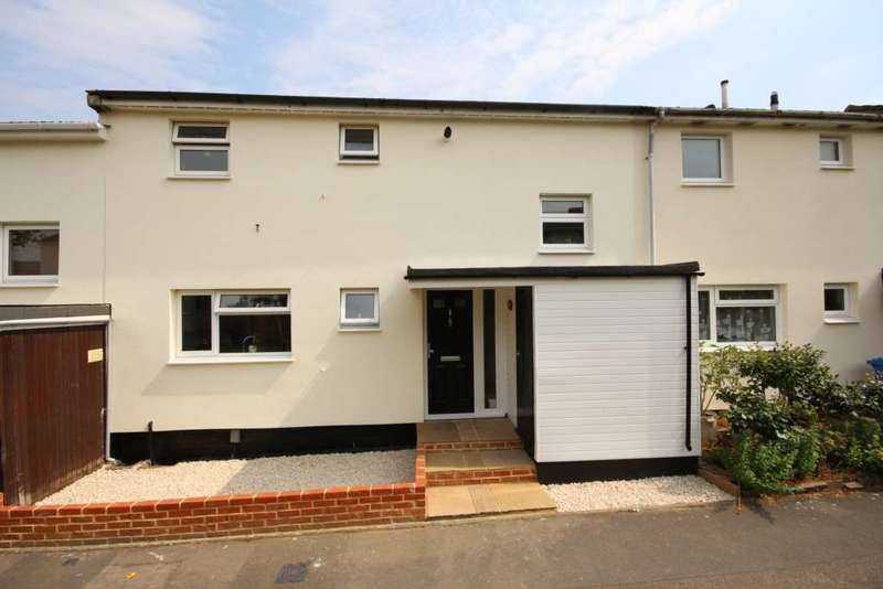 3 Bedrooms House for sale in Yardley, Bracknell
