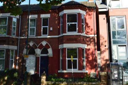 4 Bedrooms End Of Terrace House for sale in Hucknall Road, Nottingham, Nottinghamshire
