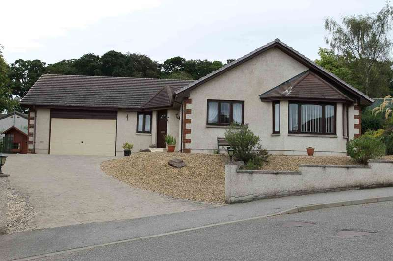 3 Bedrooms Detached Bungalow for sale in Battlehill, Auldearn