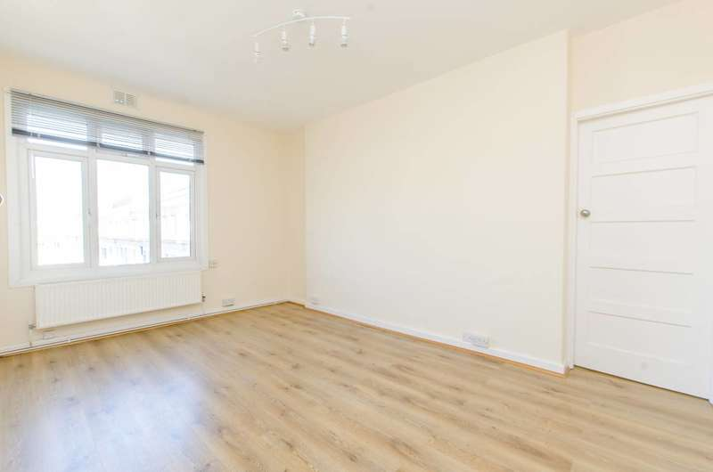 1 Bedroom Flat for sale in Brixton Hill Court, Brixton Hill, SW2