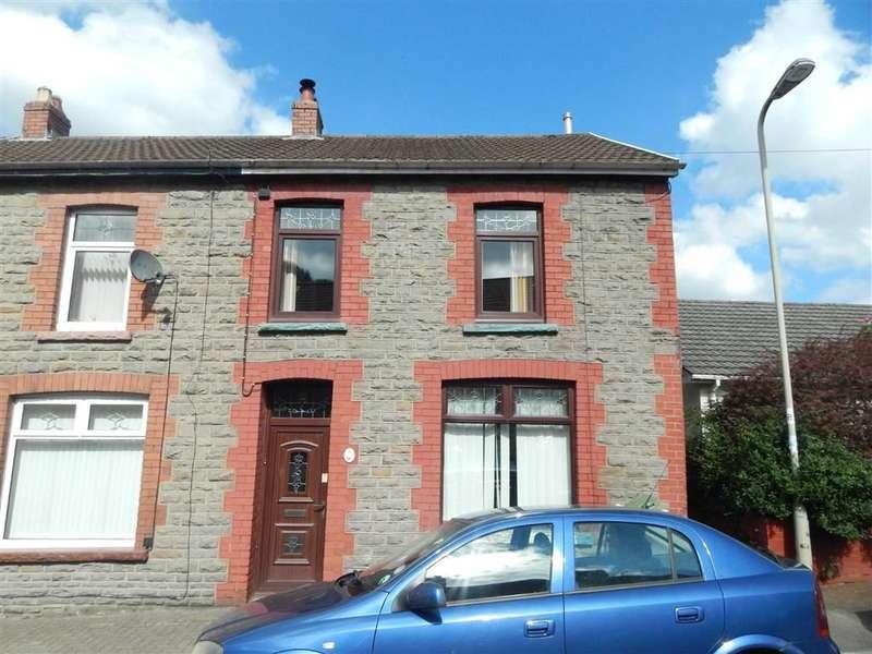 4 Bedrooms Property for sale in Dan Y Lan Road, Pontypridd