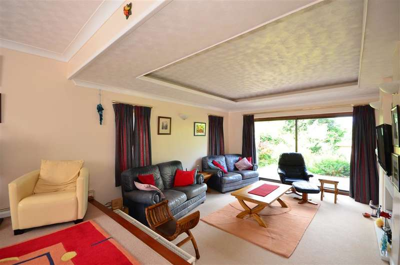 4 Bedrooms Detached House for sale in Rectory Road, Deal, Kent