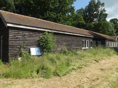 Land Commercial for sale in Pilgrims Hatch, Essex