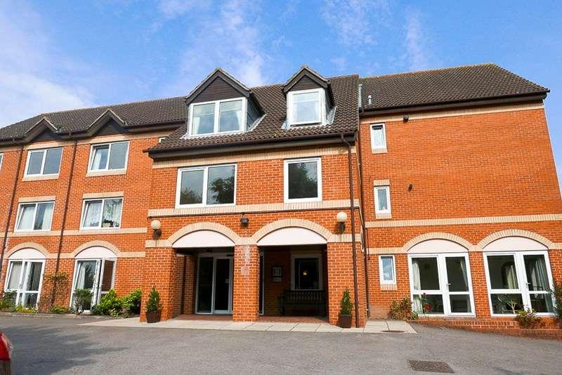 1 Bedroom Retirement Property for sale in Braintree Road, Great Dunmow