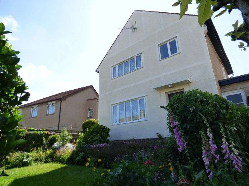 3 Bedrooms Semi Detached House for sale in Norton Road, Heysham