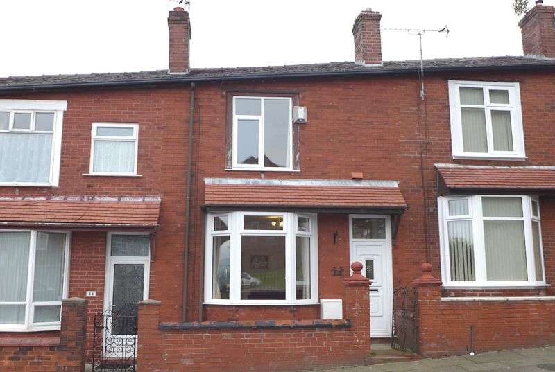 2 Bedrooms Terraced House for sale in Melbourne Road, Deane, Bolton