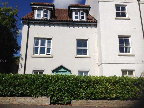 2 Bedrooms Apartment Flat for sale in The Pennings, St Mary's Street, Axbridge