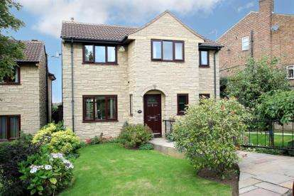 4 Bedrooms House for sale in Pinchmill Hollow, Wickersley, Rotherham, South Yorkshire