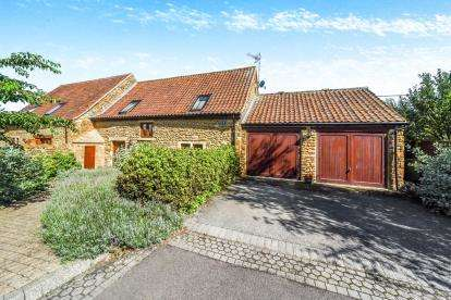 4 Bedrooms Detached House for sale in Old Manor Gardens, Wymondham, Melton Mowbray, Leicestershire