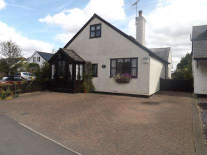 House for sale in Ongar, Essex