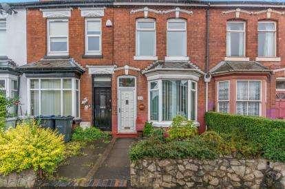 2 Bedrooms Terraced House for sale in Warwards Lane, Selly Oak, Birmingham, West Midlands
