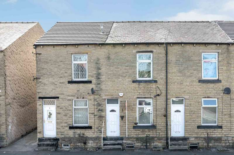 2 Bedrooms Terraced House for sale in Commercial Street, Dewsbury