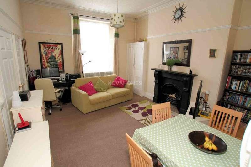1 Bedroom Flat for sale in Citadel Road, Hoe, PL1 3BB