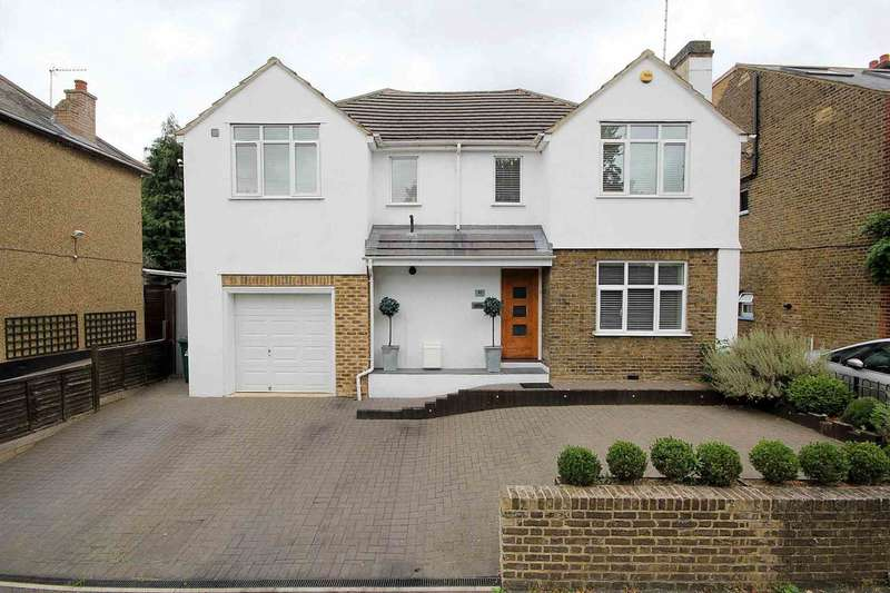 4 Bedrooms Detached House for sale in OVER 2150 SQ FT IN Kings Langley, WD4