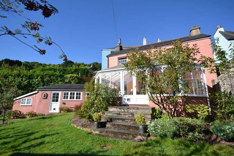 3 Bedrooms Cottage House for sale in Leechwell Street, Totnes