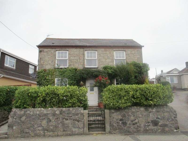 3 Bedrooms Detached House for sale in Tregonissey Road, St. Austell