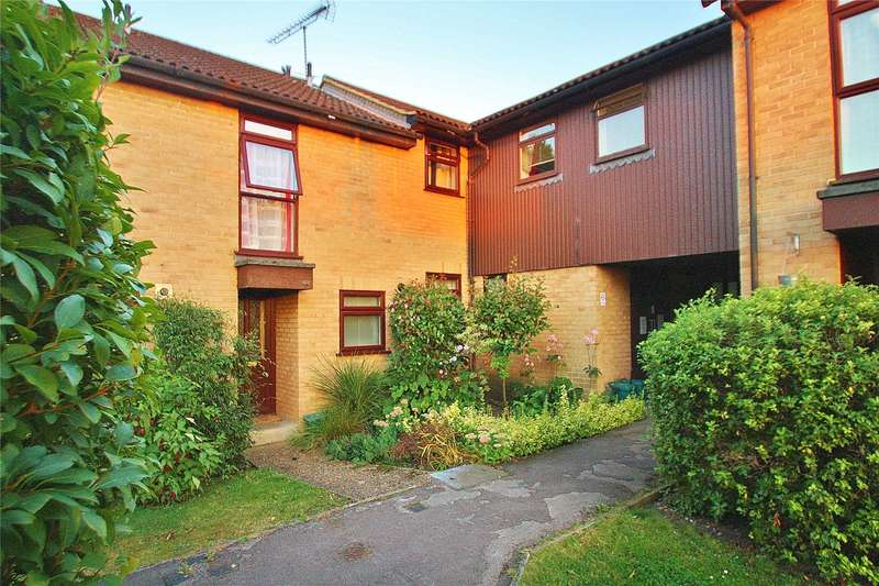 1 Bedroom Apartment Flat for sale in Inkerman Road, Knaphill, Woking, Surrey, GU21