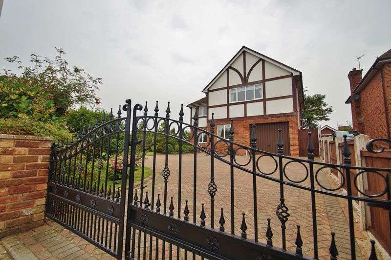 4 Bedrooms Detached House for sale in Hastings Road, Birkdale