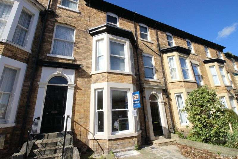 1 Bedroom Flat for sale in The Burrows, Princess Royal Lane
