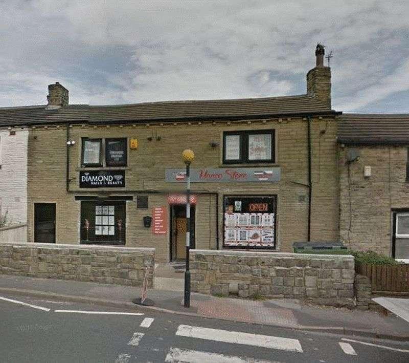 5 Bedrooms Property for sale in Little Horton Lane, Bradford