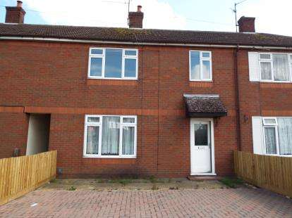3 Bedrooms Terraced House for sale in Wisbech, Cambridgeshire