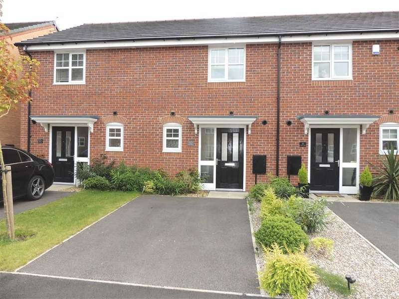 2 Bedrooms House for sale in Gregory Street, Hyde