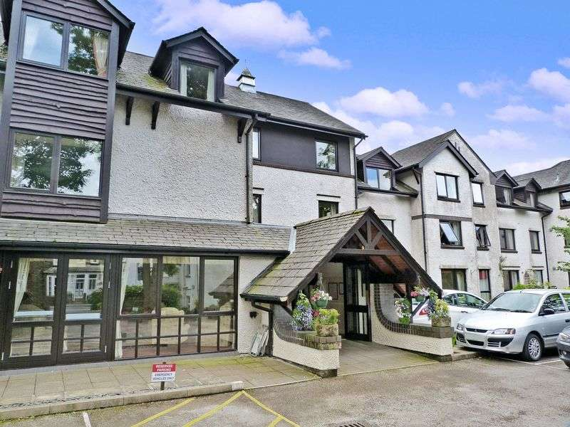1 Bedroom Retirement Property for sale in Alexandra Court, Windermere, LA23 2PR