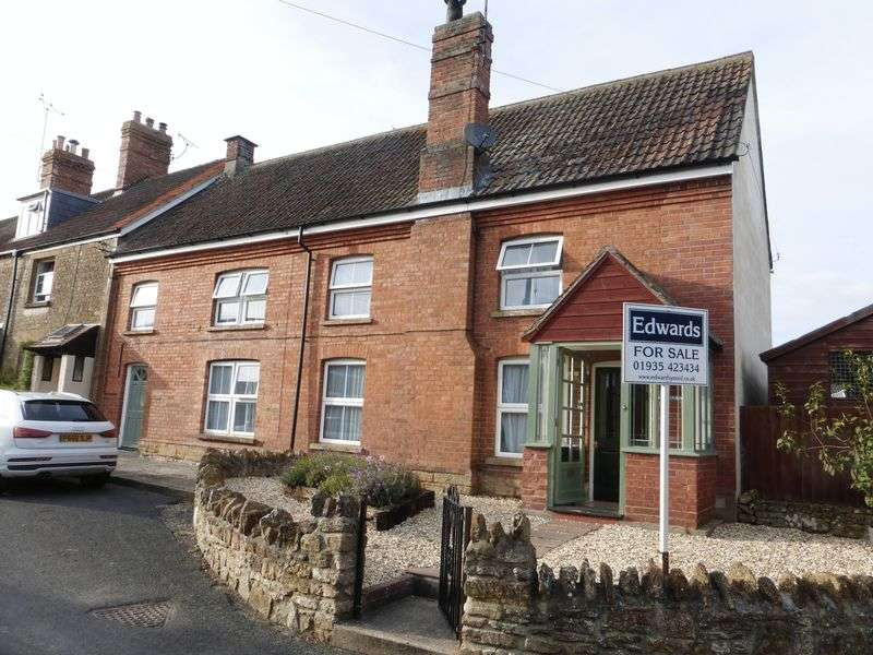 4 Bedrooms Terraced House for sale in Court Lane, Yeovil