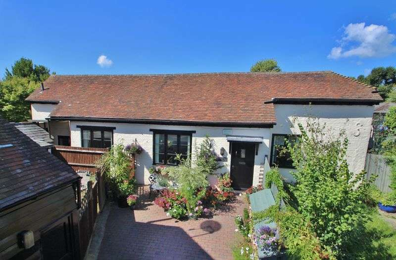 3 Bedrooms Detached House for sale in South Street, Rotherfield