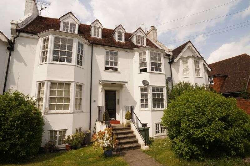 2 Bedrooms Flat for sale in College Road, Hextable