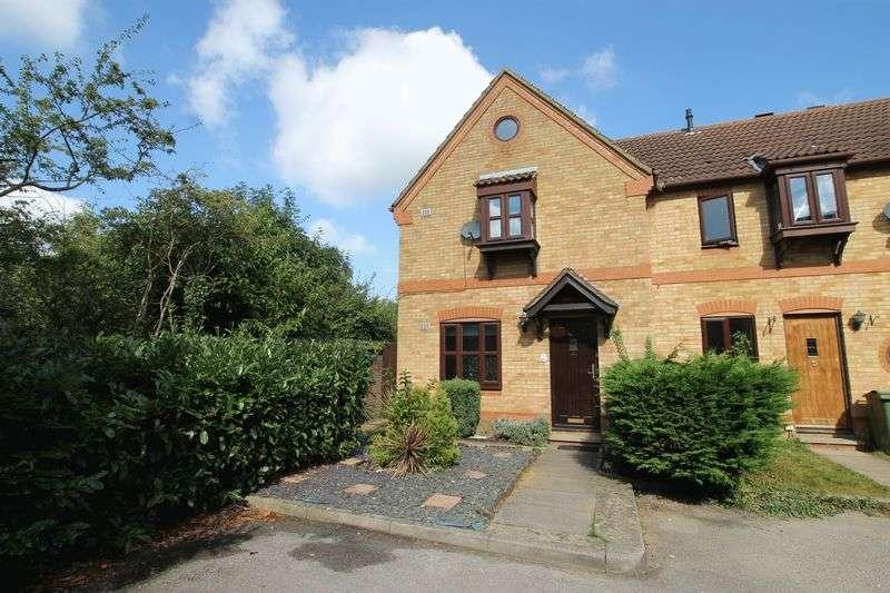 3 Bedrooms Terraced House for sale in Burpham