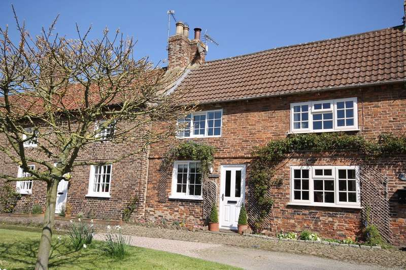 3 Bedrooms Cottage House for sale in Newby Wiske, Northallerton DL7 9EX