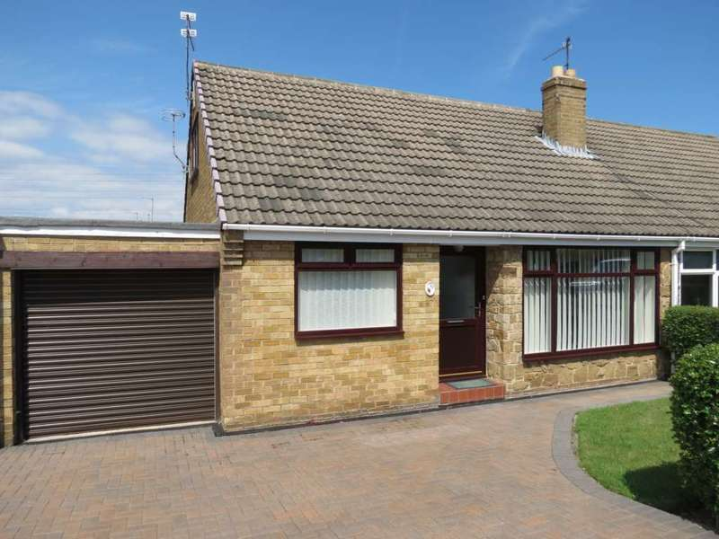 2 Bedrooms Retirement Property for sale in Layland Road, Skelton