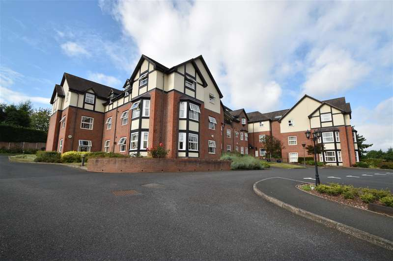 2 Bedrooms Property for sale in Lyttelton Court, Droitwich