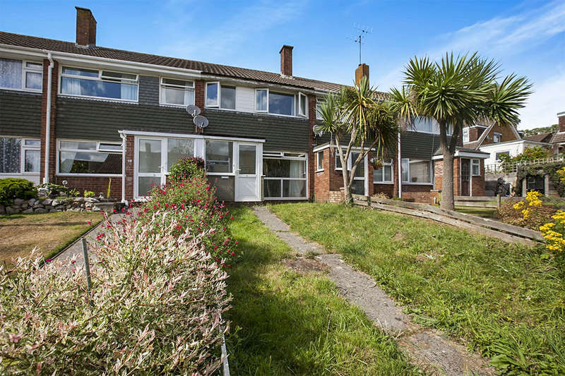 3 Bedrooms Property for sale in Kingston Close, Kingskerswell, Newton Abbot, TQ12