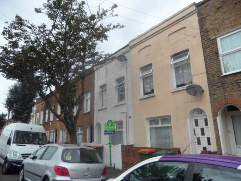 2 Bedrooms Terraced House for sale in Mayfield Road, E13