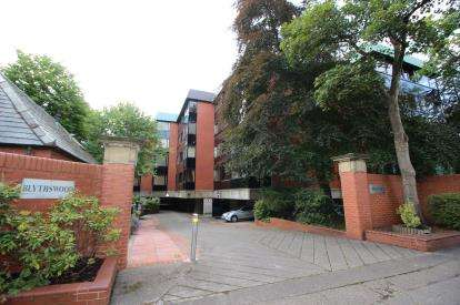 2 Bedrooms Flat for sale in Blythswood, 10 Osborne Road, Newcastle Upon Tyne, NE2