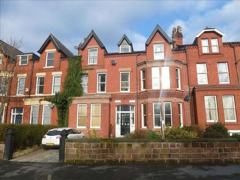 4 Bedrooms Flat for sale in Ullet Road, Liverpool