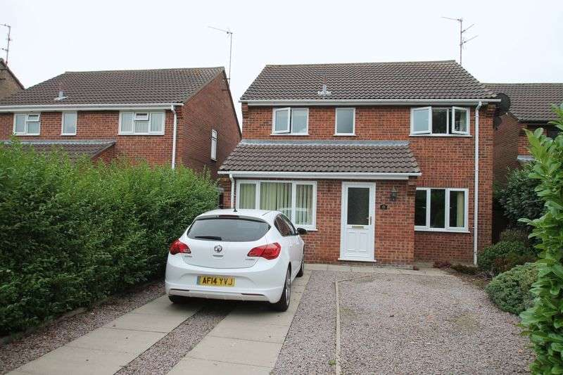 3 Bedrooms Semi Detached House for sale in Pennyfield, Pinchbeck