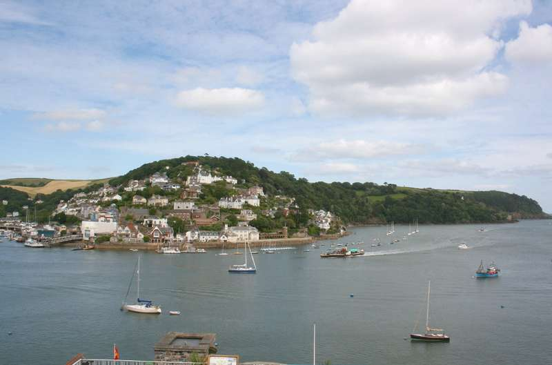 2 Bedrooms Apartment Flat for sale in Flat 3, Manor House, South Town, Dartmouth