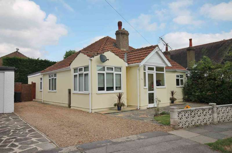 4 Bedrooms Bungalow for sale in Green Lane, New Malden