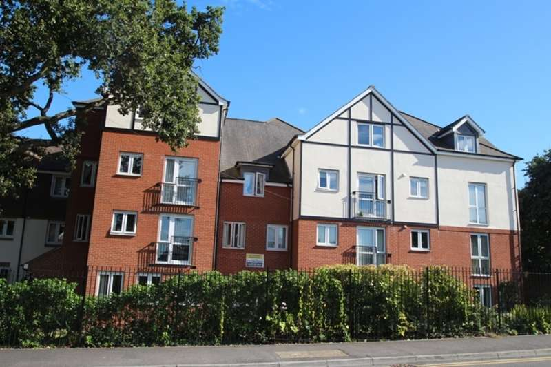 1 Bedroom Retirement Property for sale in SOUTHBOURNE