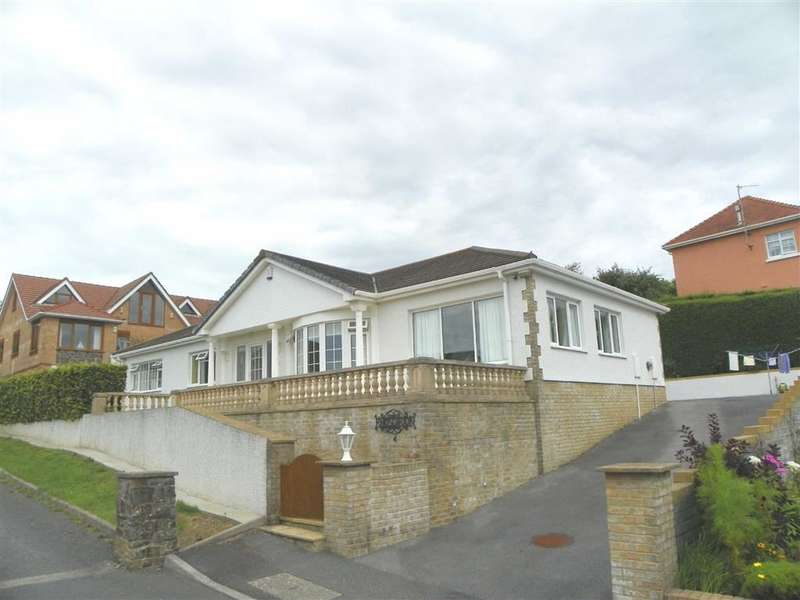 3 Bedrooms Property for sale in Llygad Yr Haul, Burry Port, Pembrey