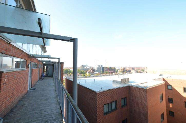 2 Bedrooms Apartment Flat for sale in Henry Street, Liverpool, Merseyside, L1