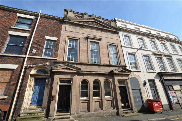 1 Bedroom Apartment Flat for sale in Benson Court 10 Benson Street, Liverpool, Merseyside, L1
