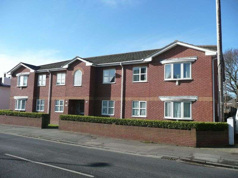 2 Bedrooms Retirement Property for sale in Elm Grove, Hayling Island - UNDER OFFER