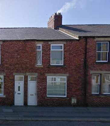3 Bedrooms Terraced House for sale in Francis Street, Crook, Durham, DL15 9SB
