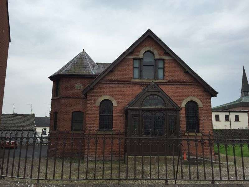 Property for sale in 24 & 24A Portmore Street, Craigavon