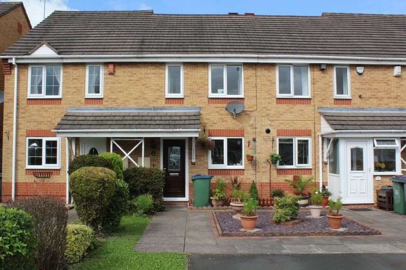 2 Bedrooms Terraced House for sale in Baker Street, Tipton
